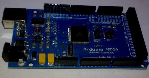arduino mega 4