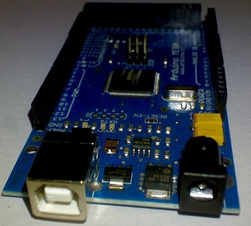 arduino mega 3